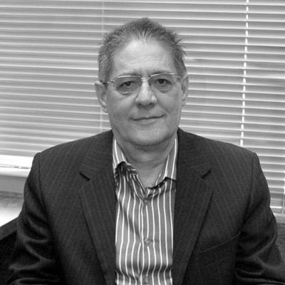 Antônio Vazzoler Neto